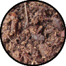 Material para composto - turfa